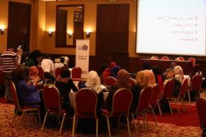 """خلال لقاء لـ """"وان انفرا""""مطالبات بتعزيز مفهوم الإعلام النسوي"""