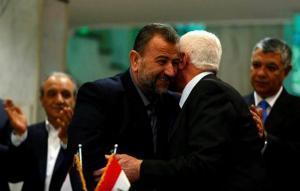 اتفاق المصالحة بعيون الفصائل الفلسطينية