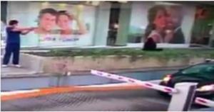 فيديو .. إطلاق النار على دبلوماسي امريكي في المكسيك
