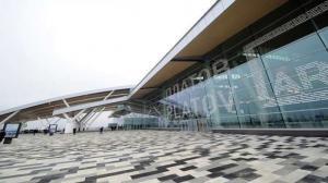 روسيا تفتتح مطارا جديدا لاستقبال مشجعي المونديال