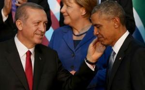أفشلت الإنقلاب وأنقذت أردوغان من الموت.. أمريكا عطلت إف16 والأباتشي التركية