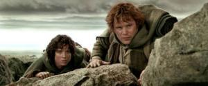 أمازون تقرر إنتاج مسلسل من The Lord of the Rings