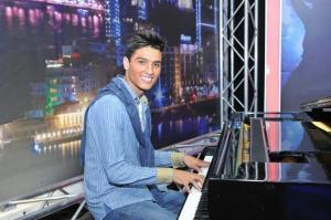 محمد عسّاف سيشارك الليلة في حلقة 'عرب ايدول'