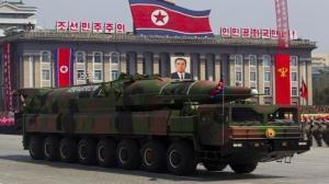 """كوريا الشمالية ستوجه """"ضربة بدون رحمة"""" اذا تعرضت لاستفزاز اميركي"""