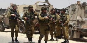 """""""دير أبو مشعل"""" محاصرة لليوم الرابع على التوالي"""