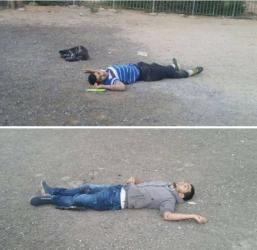 """""""فتح"""": الإعدام الميداني لثلاثة شبان في القدس جريمة حرب"""