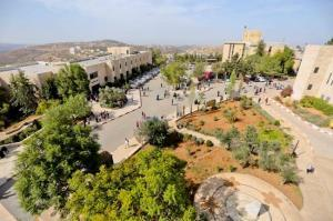 """جامعة بيرزيت الأولى فلسطينياً والرابعة عشرة عربياً وفقاً لتصنيف """"UniRank"""""""