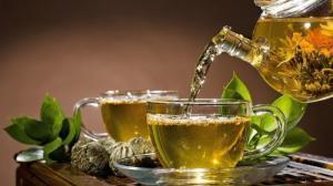 اكتشاف ميزة إضافية للشاي الأخضر