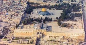 """دار الافتاء المصرية تطلق حملة """"القدس عاصمة فلسطين"""""""