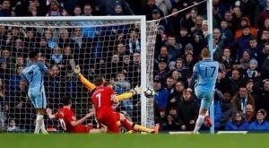الدوري الإنجليزي: التعادل يحسم معركة سيتي وليفربول