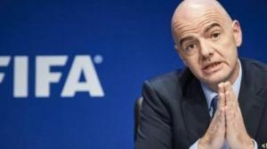 """الفيفا ينفي تلقيه """"طلبا من دول عربية لسحب استضافة كأس العالم من قطر"""""""