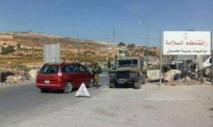 الاحتلال يفرض طوقا على أهالي مدينة حلحول بالضفة الغربية