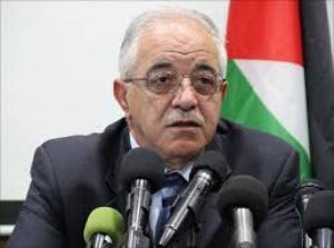 حنا عميرة: لا مفاوضات قبل وقف الاستيطان. وعقد الوطني ضرورة