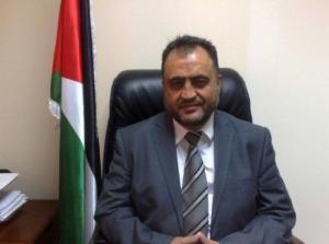 الاعتقال الاداري ضد الوزير الأسبق وصفي قبها