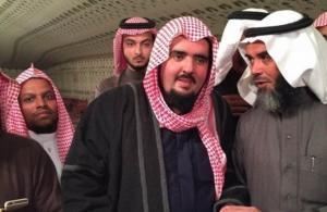 """""""مجتهد"""" يكشف ما يجري مع امراء السعودية"""
