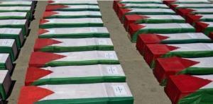 الاحتلال خالف قرار المحكمة الاسرائيلية العليا ودفن 4 من شهداء الهبة