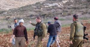 من بين 89 شكوى قدمها فلسطينيون ضد مستوطنين تم تقديم 4 لوائح اتهام فقط