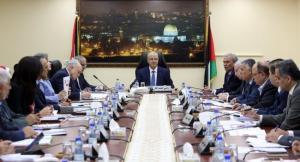 الحكومة: الحل الجذري لكافة القضايا هو شرط نجاحنا في غزة