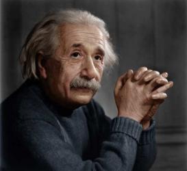 ماذا كتب اينشتاين عن اسرائيل، وعن العرض بتنصيبه الرئيس؟