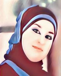 """""""التعلم من خلال الفن"""" .. مبادرة للمعلمة عبير حامد تنافس على """"ملكة"""" العرب"""