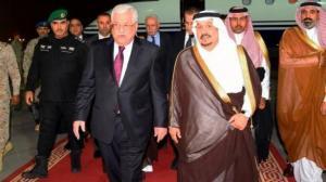 التايمز: ولي العهد السعودي يطالب عباس بقبول خطة كوشنر للسلام