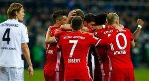 الدوري الألماني: بايرن ميونخ يواصل التحليق بعيداً في الصدارة
