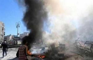 """مقتل 18 على الأقل شرق سوريا في هجمات لـ """"داعش"""""""