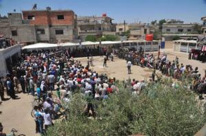 الهجرة العالمية: أكثر من 600 ألف سوري عادوا إلى مناطقهم منذ بداية العام
