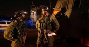 الاحتلال يغلق الطريق الرئيس الموصل لواد الحمص شرق بيت ساحور