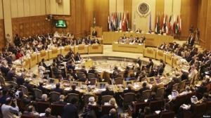 الجامعة العربية تتلقى دعوة لمؤتمر باريس