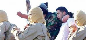 فيديو .. كيف أعدم داعش معاذ الكساسبة؟