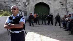 مركزان حقوقيان يطالبان سلطات الاحتلال برفع الحصار عن البلدة القديمة بالقدس