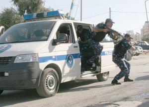 اعتقال شخص صادر بحقه حكم مؤبد بتهمة القتل