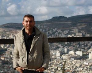 الأسير بلال ذياب يواصل إضرابه عن الطعام للأسبوع الثالث