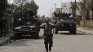 مقتل وجرح العشرات في تفجير جنوبي بغداد