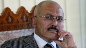 شاهد الكمين الذي تعرض له صالح قبل قتله