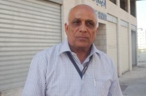 اعتقال د. عبد الستار قاسم