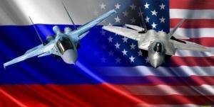 روسيا توقف التنسيق مع اميركا في سوريا وتعتبر اسقاط الاميركيين طائرة سورية دعما للارهاب