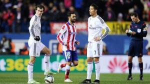 قرعة نصف نهائي دوري أبطال أوروبا تسفر عن ديربي مدريدي