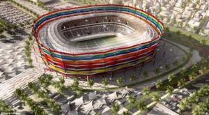 قطر: مونديال 2022 غير قابل للنقاش أو التفاوض