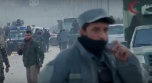 فيديو...قتلى واصابات بينها سفير الامارات بتفجير في قندهار