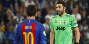 ميسي يسقط يوفنتوس ويقود برشلونة لفوز مثير في دوري أبطال أوروبا