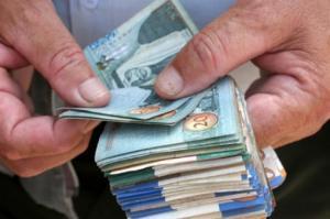 ارتفاع على اسعار العملات مقابل الشيقل