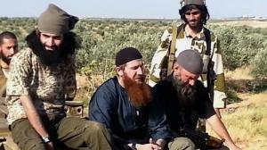 من هو 'عمر الشيشاني' قائد المقاتلين الشيشانيين في سوريا ؟