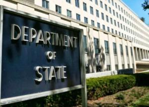 """واشنطن: مناقشة الأمم المتحدة لأوضاع حقوق الإنسان في فلسطين انحيازا ضد """"إسرائيل"""""""
