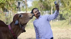 السيلفي القاتل .. الهند الأعلى في العالم