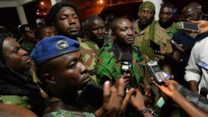 ساحل العاج: الإفراج عن وزير الدفاع عقب احتجازه من قبل الجنود المتمردين