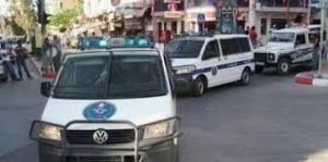 القبض على مواطن أغلق الشارع خلال حفل زفاف