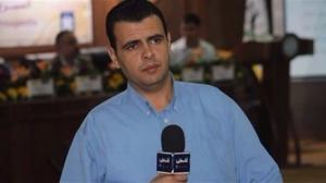 الهيئة المستقلة لوطن: الافراج عن الصحفي فؤاد جرادة في غزة