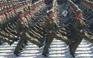"""بيونغيانغ تجنّد 3.5 ملايين شخص لـ""""قتال"""" أميركا"""